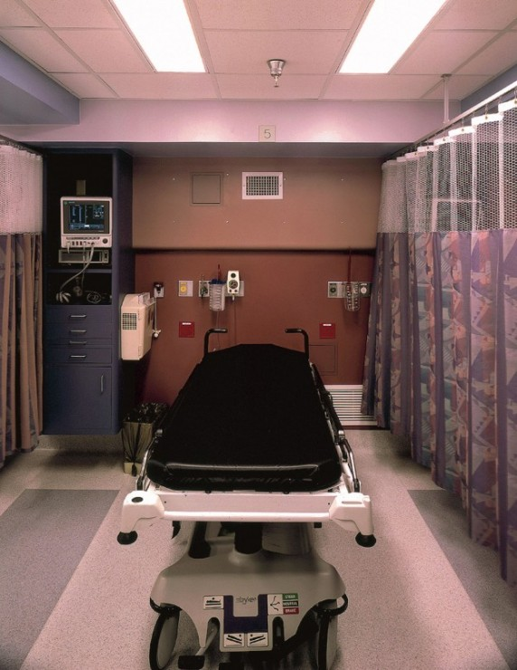 Recovery Room Design: Surgery & PACU Expansion