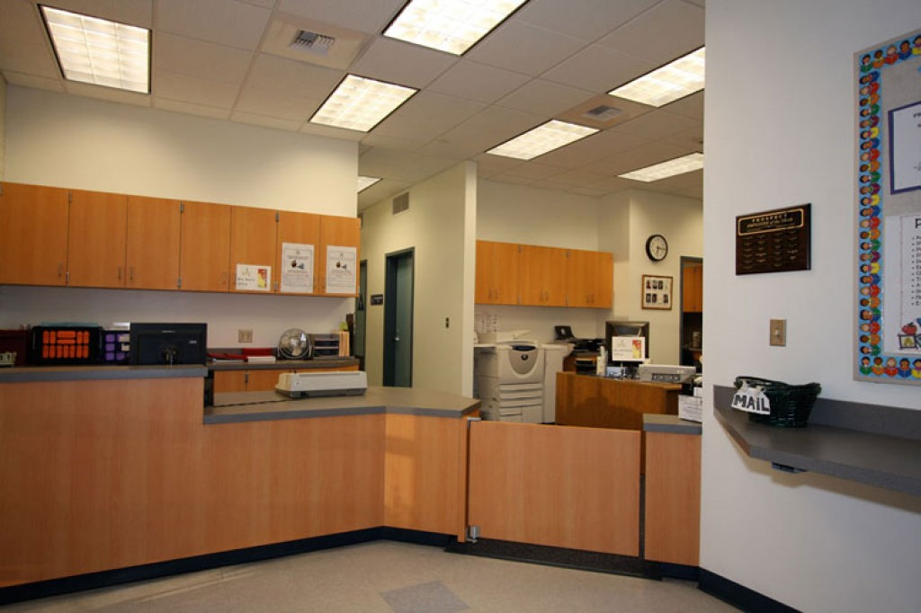 Classroom Lab Design ~ Elementary school modernization mjpaia architecture